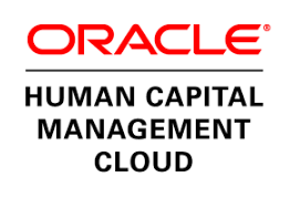 Oracle Human Capital Management Cloud Logo2